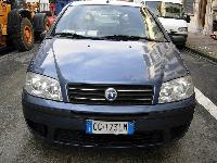 Vendo Fiat Punto 1,2 Natural Power