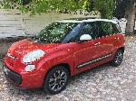 Vendo Fiat 500L Natural Power