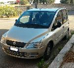Vendo Fiat Multipla Natural Power 03/2010